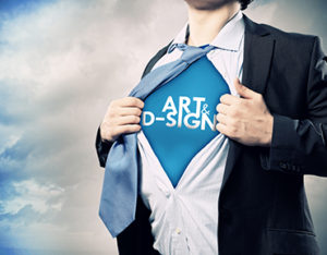 Art & D-Sign, de nieuwe generatie Zeeuwse reclamemakers