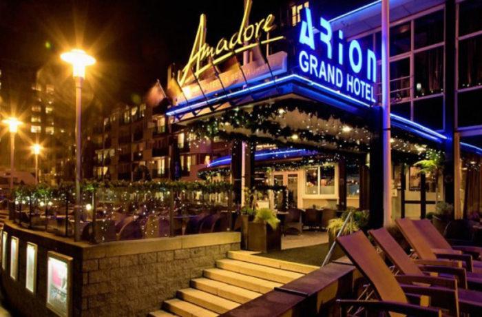Amadore hotels, restaurants en wellness in Zeeland