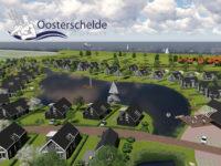 Water Resort Oosterschelde – bungalowpark in Wemeldinge